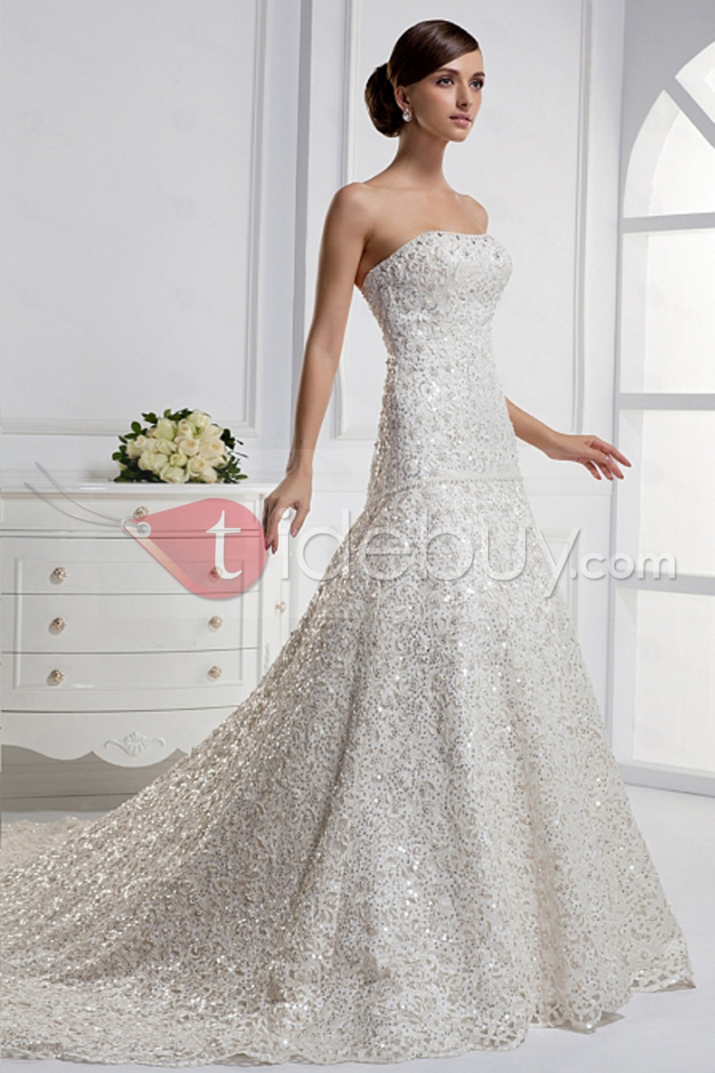 Tidebuy.com Wedding Dresses - Vosoi.com