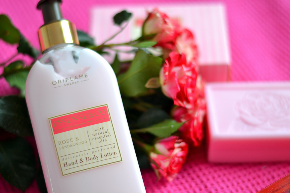 Oriflame-roses-body-care